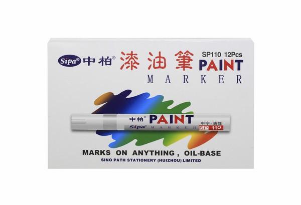 Лак-маркери