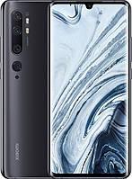 Xiaomi Mi Note 10 6/128GB Global Version Black