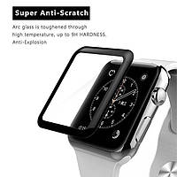 Защитное стекло 3D для Apple Watch 44мм