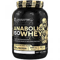 Протеин изолят Anabolic Iso Whey 908 g (White Chocolate-Coconut)