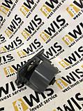 Гумометалева центральна подушка кабіни дорожнього катка, фото 3