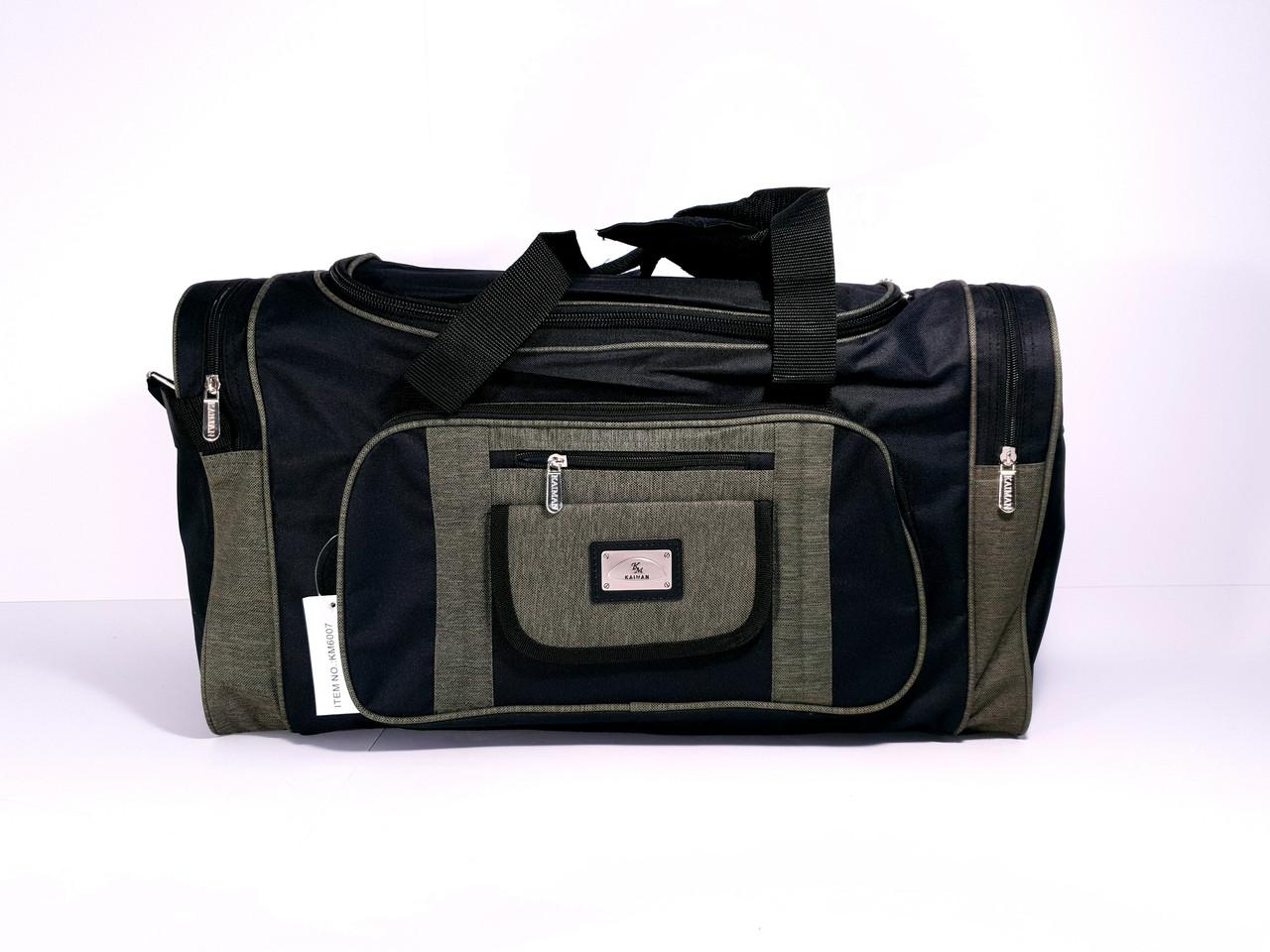 Дорожная сумка Kaiman 60см
