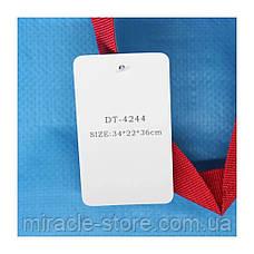 Термо-сумка Холодильник термос для Їжі та Напоїв Cooling Bag (34х22х36см), фото 3