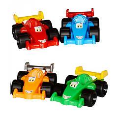 """Детская игрушечная машинка """"Максик-формула"""""""
