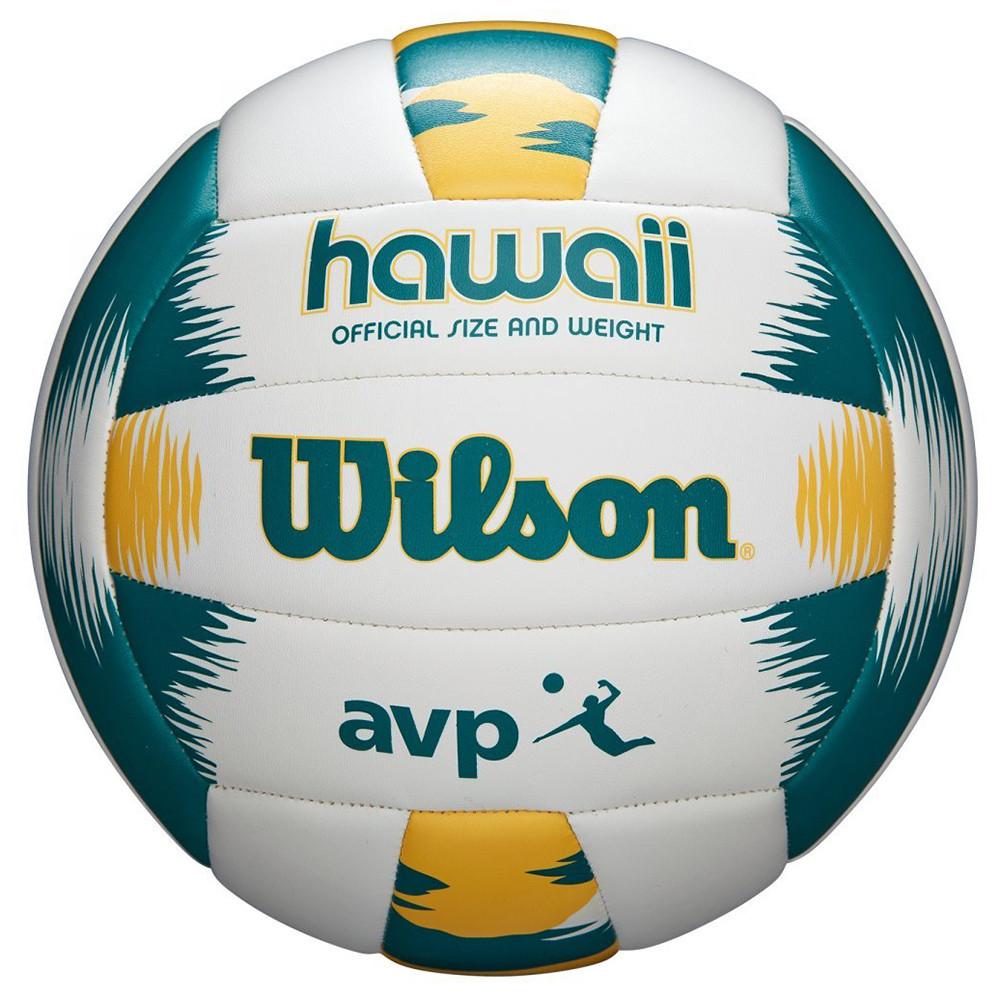 Мяч волейбольный Wilson AVP Hawaii Size 5 SS19 (9054)