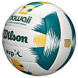 Мяч волейбольный Wilson AVP Hawaii Size 5 SS19 (9054), фото 2
