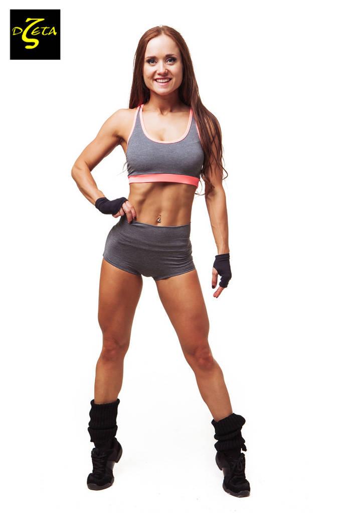 Топ для фитнеса КТ 33/37 44