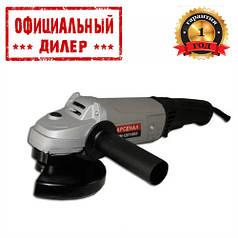 Болгарка (УШМ) Интерскол УШМ-125/1100Э