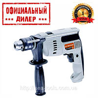 Дрель сетевая ударная Интерскол ДУ-13/780ЭР