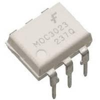 Оптопара оптрон MOC3023 DIP-6