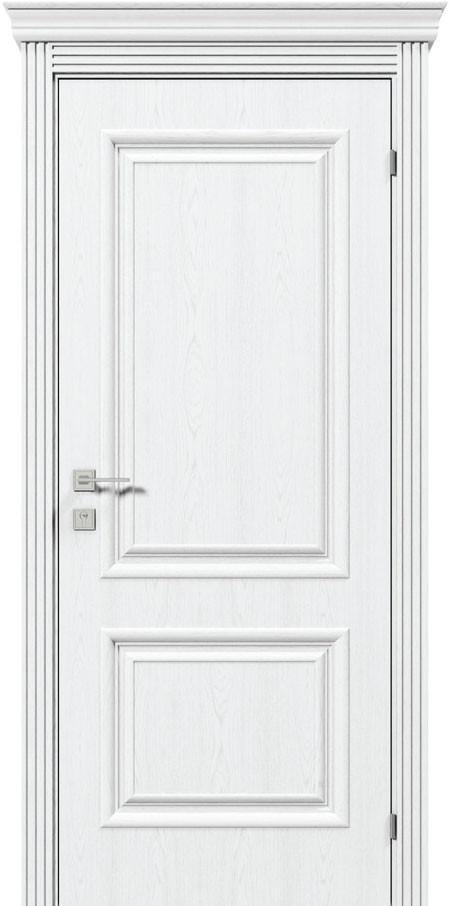 Двери Родос Royal Avalon, пленка Renolit глухое