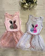 Платья для девочек оптом, S&D, 1-5 лет,  № CH-5053
