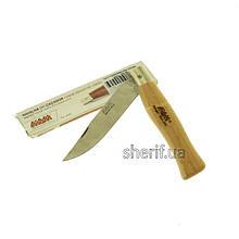 Нож туристический складной MAM Hunter's кишеньковий коробка MAM2060 (12317)