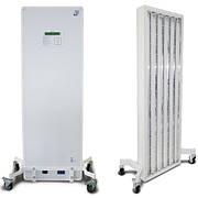 Апарат ультрафіолетового опромінення Псоролайт 100-3
