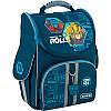 Рюкзак шкільний ортопедичний каркасний Kite Education Transformers TF20-501S-2