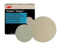 Матуючі абразивні диски 3М™ Trizact™