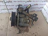 Насос гидроусилителя руля Nissan March Micra K11 CG10, CG13 1,0 1,3 бензин, фото 7