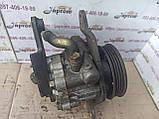 Насос гидроусилителя руля Nissan March Micra K11 CG10, CG13 1,0 1,3 бензин, фото 2
