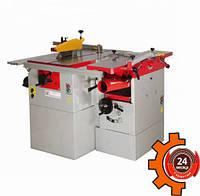Технічні характеристики: Багатофункціональний верстат K5-260L Holzmann