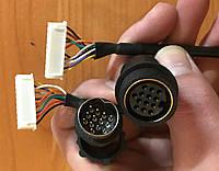 Провод пульта для 3.5кВт индукционной плиты