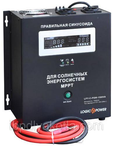 Logicpower LPY-C-PSW-1500VA