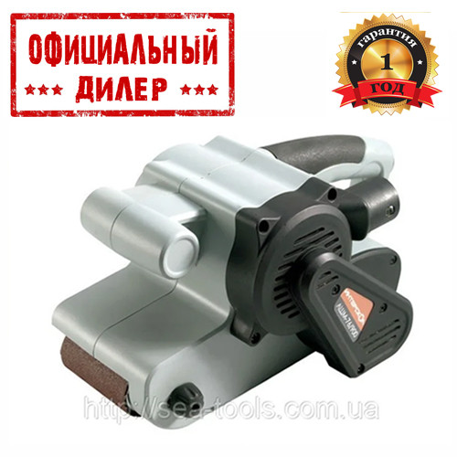 Ленточная шлифмашина Интерскол ЛШМ-76/900