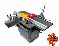 Технічні характеристики: Комбінований верстат MLQ 345 М FDB Maschinen
