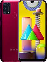 Samsung Galaxy M31 SM-M315 Dual Sim Red (SM-M315FZRVSEK)