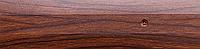 Порог алюминиевый 6А 1,8 метра тик 5х30мм скрытое крепление , фото 1