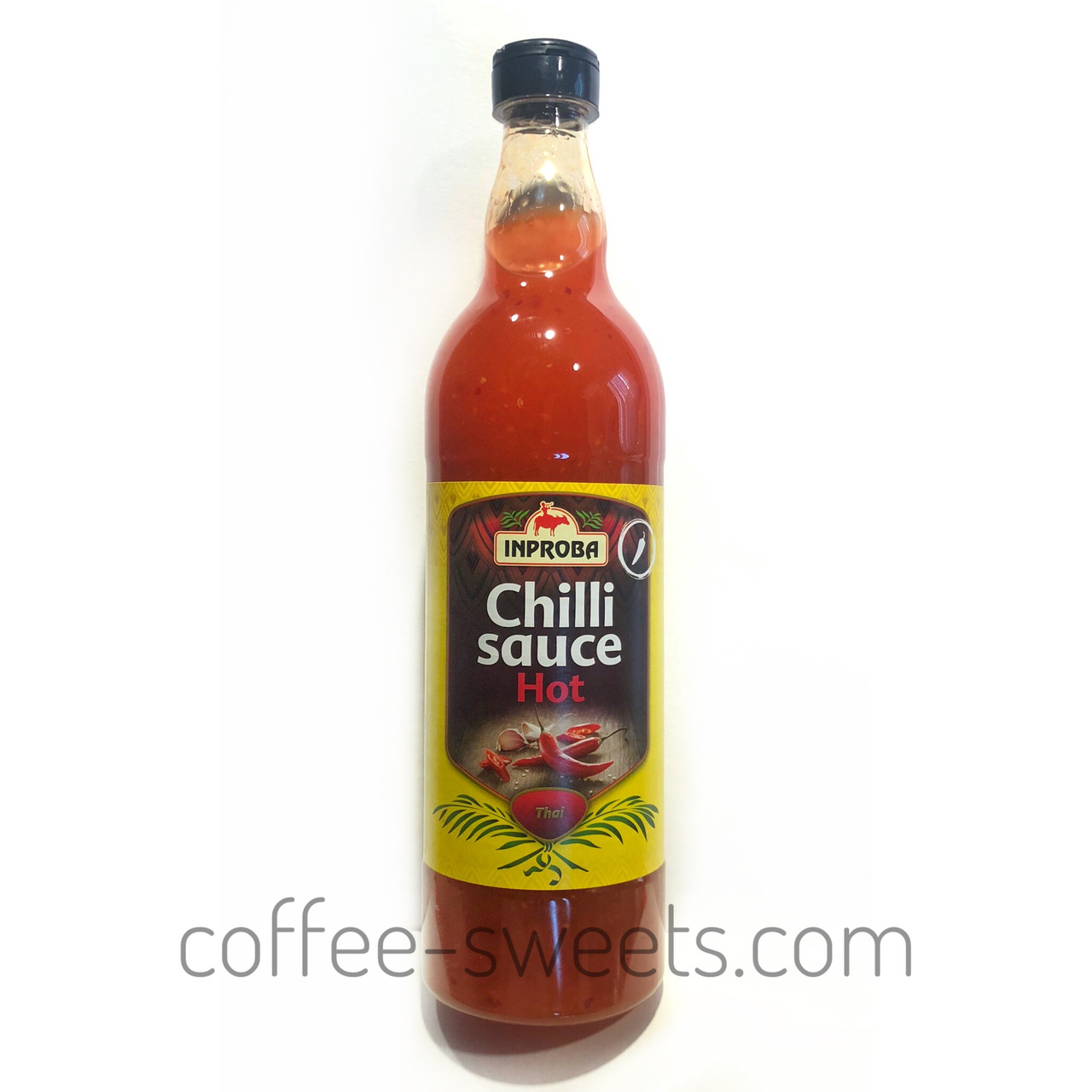 Соус сладкий чили Inproba  Chilli Sauce Hot 700 ml