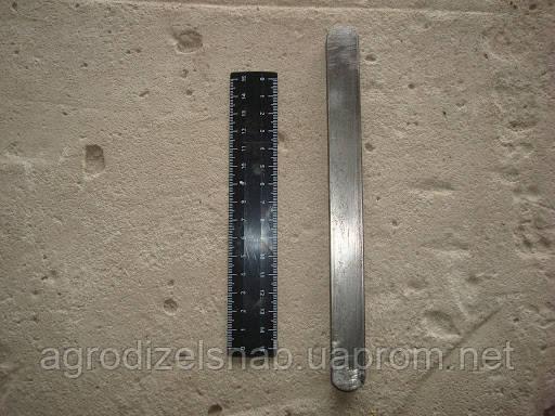 Шпонка ступицы отбойного битера Дон-1500А/Б Акрос Вектор 18х11х200