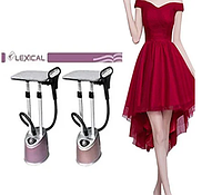 Отпариватель для одежды Lexical LGR-1202 мощность 2000 Вт