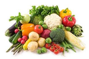 Комплексные удобрения для овощей