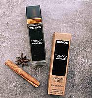 TESTER мини-парфюм Tom Ford Tobacco Vanille (Том Форд Тобакко Ваниль) 40мл реплика