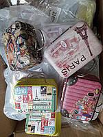 Аксессуары для кукол и lps Littlest pet shop (чемоданчик)