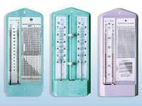 Гигрометры психрометрические ВИТ (психрометры), индикаторы влажности ИВТ, ПБУ