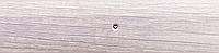 Порог алюминиевый 6А 1,8 метра дуб пельный 5х30мм скрытое крепление , фото 1