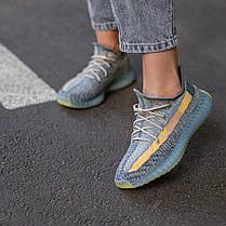 Мужские кроссовки Adidas Yeezy Boost 350 V2 Israfil, фото 3