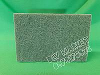 Листы из нетканного абразивного материала NPA400 152*229 темно-зеленый (очень деликатный)
