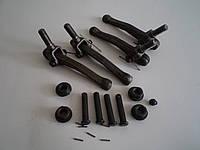 Р/к диска нажимного сцепления ЗИЛ 130 и модификац. , фото 1