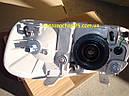 Фара Aveo правая T250 с 2006 года выпуска, привод механический (производитель Tempest, Тайвань), фото 2