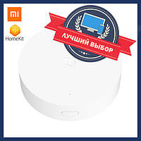 Шлюз Xiaomi Mijia Smart Multi-Mode Gateway 3 Zigbee 3.0 Bluetooth WiFi