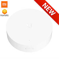 Умный дом Xiaomi Mijia Smart Multi-Mode Gateway 3 Zigbee 3.0 Bluetooth WiFi