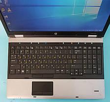Игровой HP ProBook 6550B/Core i5 + AMD HD 4500 Для WoT\ Cs.Go, фото 3