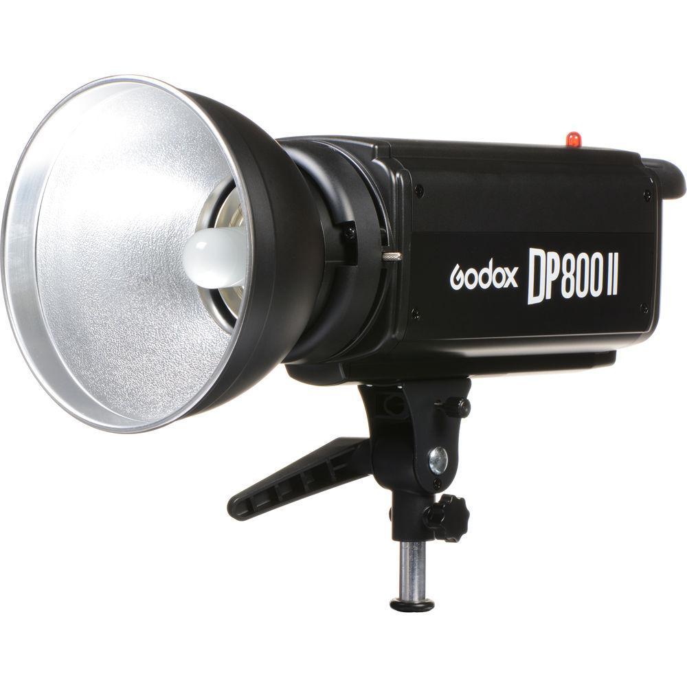 Профессиональная студийная вспышка Godox DP800II (DP800II)