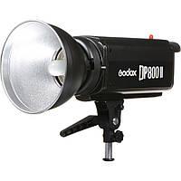 Профессиональная студийная вспышка Godox DP800II (DP800II), фото 1