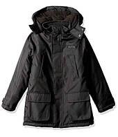 Підліткова зимова куртка Nautica, Black