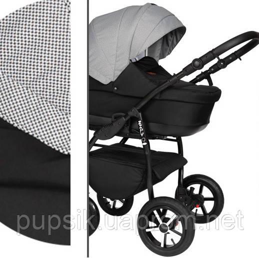 Коляска Baby Merc ZIPY Q 2 в 1