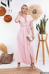 """Жіноча сукня """"Кенія"""" від СтильноМодно, фото 5"""