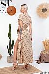 """Жіноча сукня """"Кенія"""" від СтильноМодно, фото 4"""